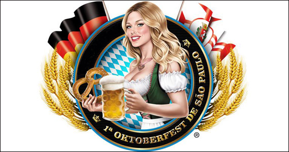 Acontece no Anhembi a primeira edição da Festa Oktoberfest Eventos BaresSP 570x300 imagem
