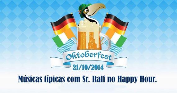 All Black comemora a Oktoberfest com atrações e promoções pelo mês dos cervejeiros Eventos BaresSP 570x300 imagem