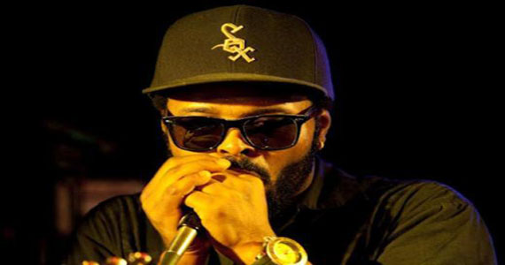 The Orleans recebe cantor gaitista norte-americano Omar Coleman Eventos BaresSP 570x300 imagem