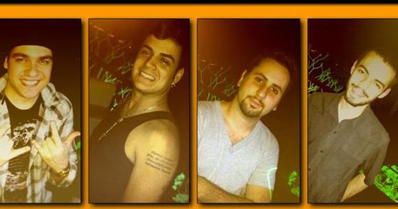 Banda Onze 10 se apresenta no palco do Kabala Pub Tatuapé na sexta-feira Eventos BaresSP 570x300 imagem