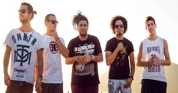 Reggae Brasil  apresenta Onze 20, Planta & Raiz e Edu Ribeiro na Audio Club Eventos BaresSP 570x300 imagem