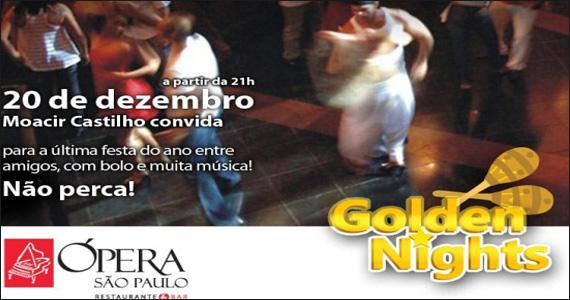 Ópera São Paulo realiza baile especial de Natal durante Golden Nights Eventos BaresSP 570x300 imagem