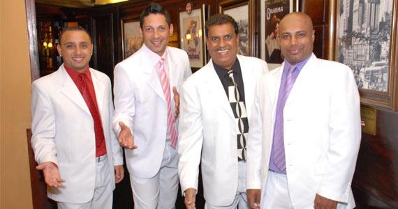 Sesc Santo Amaro apresenta os sucessos do grupo Originais do Samba Eventos BaresSP 570x300 imagem