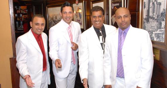 Quinta tem noite de samba e MPB no Bar Brahma Centro Eventos BaresSP 570x300 imagem