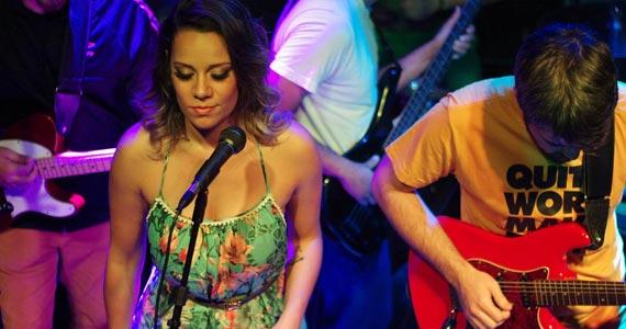 Orquestra Sol a Pino se apresenta no palco do B Music Bar em Pinheiros Eventos BaresSP 570x300 imagem