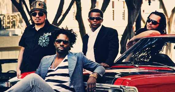 Banda Os Opalas agita Diquinta com o melhor do samba rock Eventos BaresSP 570x300 imagem