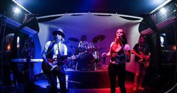 Memphis Rock Bar é palco da banda Outbox com muito rock  Eventos BaresSP 570x300 imagem