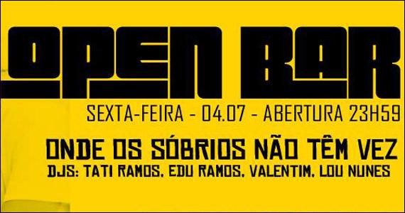 Outs apresenta na sexta-feira o melhor do rock com djs convidados - Rota do Rock Eventos BaresSP 570x300 imagem
