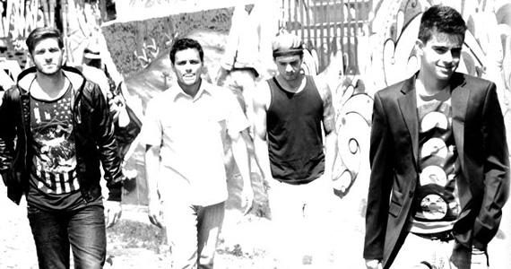 Free Som, Overman, Faibe e muito samba neste sábado no Piove Eventos BaresSP 570x300 imagem