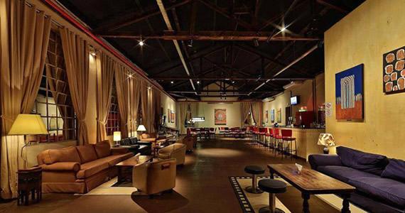 Ozzie Pub embala a noite de sexta-feira com a banda Black Hatz Eventos BaresSP 570x300 imagem