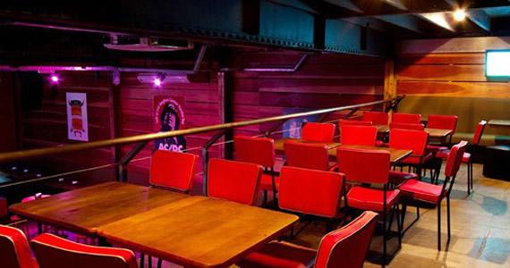 Banda La Beat Machine comanda a noite com muito rock no Ozzy Stage Bar Eventos BaresSP 570x300 imagem