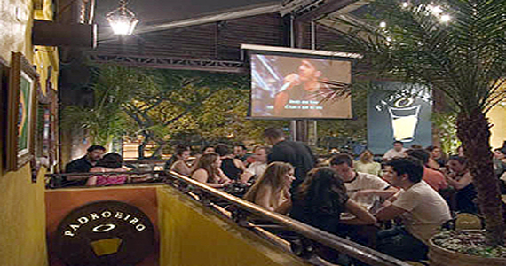 Padroeiro Bar oferece Happy Hour com comidas e bebidas típicas Eventos BaresSP 570x300 imagem