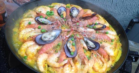 Paellas Pepe oferece deliciosas Paellas ao som de muito flamenco Eventos BaresSP 570x300 imagem