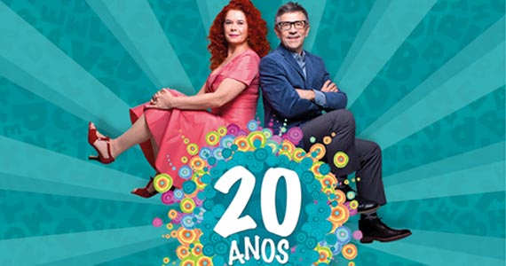 Palavra Cantada e Barbatuques fazem show no Festival da Música Infantil do GRAACC no Citibank Hall Eventos BaresSP 570x300 imagem
