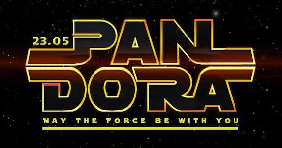 Audio Club apresenta a festa Pandora - May The Force Be With You do Centro Acadêmico Mauá Eventos BaresSP 570x300 imagem