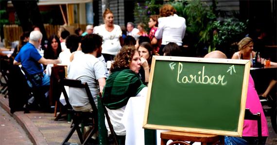 Paribar oferece happy hour na região central nesta segunda-feira Eventos BaresSP 570x300 imagem