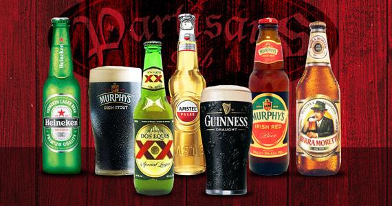 Partisans Pub oferece Happy Hour com muita cerveja Eventos BaresSP 570x300 imagem