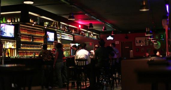Peter Hassel and Screw'd Blues Band tocam no Partisans Pub em Pinheiros Eventos BaresSP 570x300 imagem