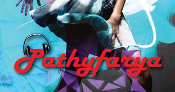 Festa Pathyfarya embala o domingo na Bubu Lounge com show de Milena Costa Eventos BaresSP 570x300 imagem