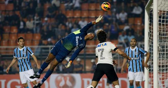 Chopperia Morro Paulicéia transmite partida entre Corinthians e Grêmio pela Copa do Brasil  Eventos BaresSP 570x300 imagem