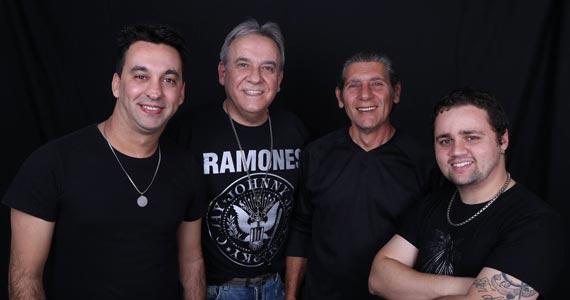 Patrulha do Rádio embala a noite com os maiores clássicos do rock mundial no All Black Eventos BaresSP 570x300 imagem