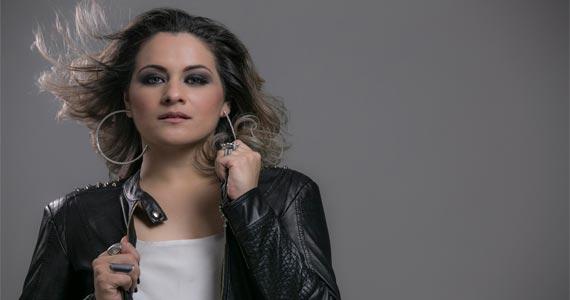 Paula Marchesini apresenta Tributo Às Divas do Rock Pop no Bourbon Street Eventos BaresSP 570x300 imagem