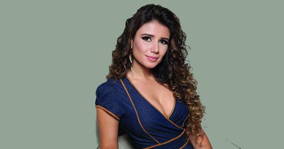 Paula Fernandes agita o Verão de Caraguá com show no Estacionamento do Serramar Parque Shopping  Eventos BaresSP 570x300 imagem
