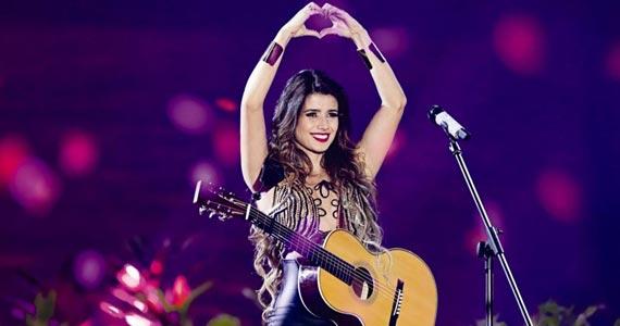 Paula Fernandes se apresenta na balada Coração Sertanejo em Interlagos Eventos BaresSP 570x300 imagem