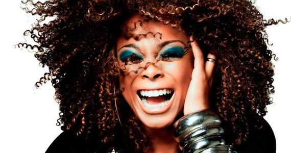 Paula Lima lança o EP Samba Soul em show no Sesc Pinheiros Eventos BaresSP 570x300 imagem