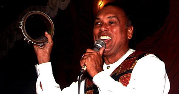 Traço de União recebe Dayse do Banjo, banda Traço de União e o convidado Paulinho Mocidade nesta sexta-feira Eventos BaresSP 570x300 imagem