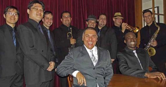 Pedro La Colina agita a noite de domingo no Bourbon Street com muita música latina Eventos BaresSP 570x300 imagem