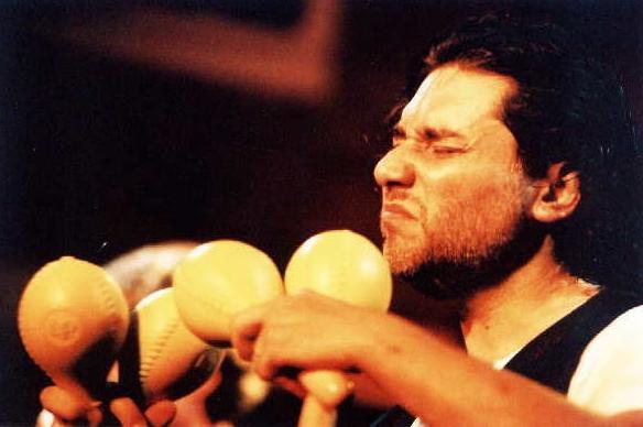 Pedro La Colina canta no Rey Castro na quarta-feira Eventos BaresSP 570x300 imagem