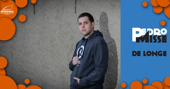 Cantor Pedro Misse lança seu primeiro CD nesta terça-feira no Na Mata Café Eventos BaresSP 570x300 imagem