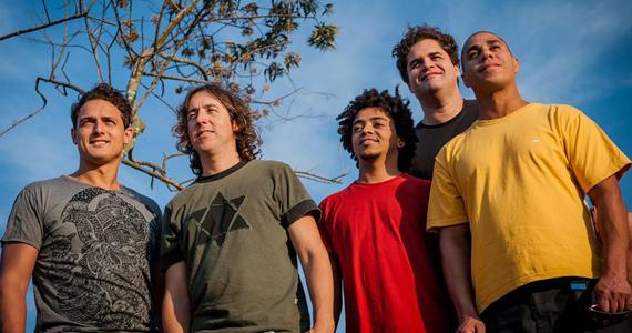 Canto da Ema recebe nesta sexta o grupo Peixelétrico e Trio Xamego Eventos BaresSP 570x300 imagem