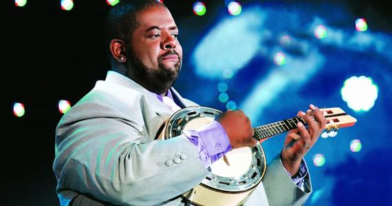 Caribbean Disco Club recebe mais um pagode animado com o cantor Péricles nesta terça-feira Eventos BaresSP 570x300 imagem