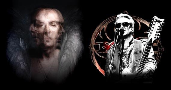 Peter Murphy e Wayne Hussey se apresentam no Carioca Club em Pinheiros - Rota do Rock Eventos BaresSP 570x300 imagem
