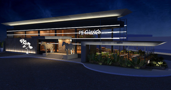 Restaurante P.F. Chang's inaugura primeira unidade em São Paulo Eventos BaresSP 570x300 imagem
