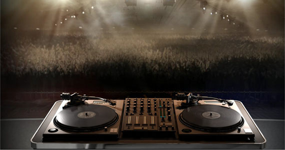DJ residente W Austin agita pick ups nesta quinta-feira no London Station  Eventos BaresSP 570x300 imagem
