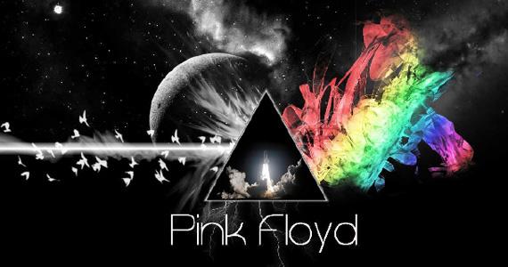 Pink Floyd Cover na noite de quinta-feira no The Wall Café - Rota do Rock Eventos BaresSP 570x300 imagem