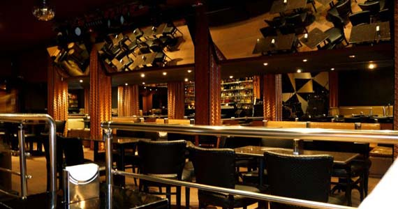 Kashimin e Faibe se apresentam no palco do Piove no Itaim Bibi Eventos BaresSP 570x300 imagem