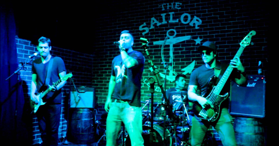 The Sailor Legendary Pub embala a noite com show da Banda Piper Eventos BaresSP 570x300 imagem