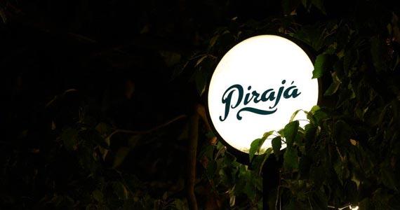 Pirajá oferece happy hour descontraído na segunda-feira Eventos BaresSP 570x300 imagem