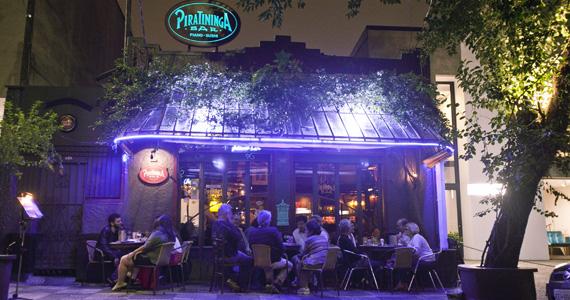 Piratininga Bar recebe os sucessos do cantor Kacá Novais nesta quarta-feira Eventos BaresSP 570x300 imagem