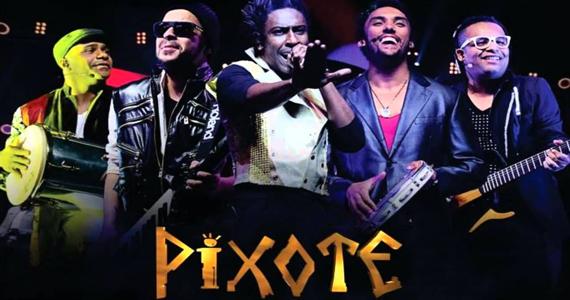 Grupo Pixote se apresenta no Coração Sertanejo nesta terça-feira Eventos BaresSP 570x300 imagem