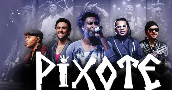 Grupo Pixote embala a noite do público no Coração Sertanejo Eventos BaresSP 570x300 imagem