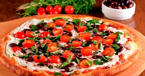 Pizzeria 1900 tem 50% de desconto nas pizzas no dia 1º de maio Eventos BaresSP 570x300 imagem