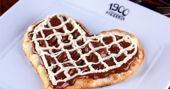 Minipizza doce é o mimo de Dias das Mães na 1900 Pizzeria Eventos BaresSP 570x300 imagem