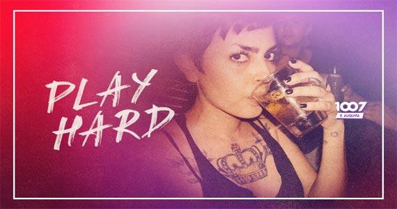 Festa Play Hard conta com atrações especiais na balada 1007 Eventos BaresSP 570x300 imagem