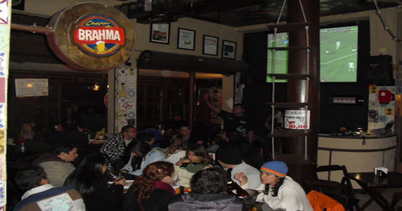 Domingo com samba rock, mpb e pop rock no Porto Madalena Eventos BaresSP 570x300 imagem