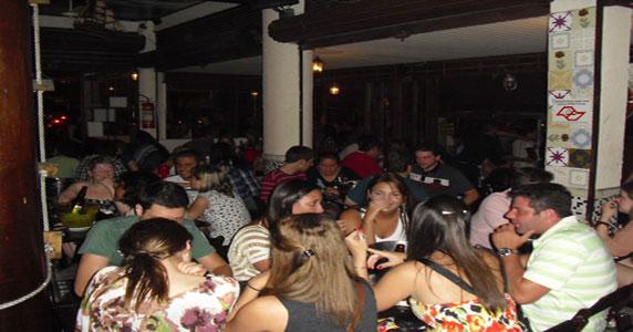 Música ao vivo na noite de quinta-feira do Porto Madalena Eventos BaresSP 570x300 imagem